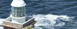 Further information on Other Lighthouses